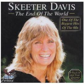 Skeeter Davis - End of the World [Gusto]