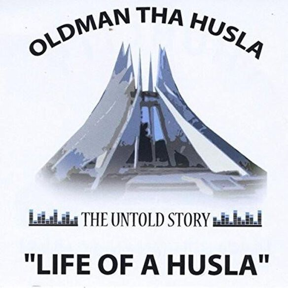 Life Of A Husla (Untold Story) (Cdrp)
