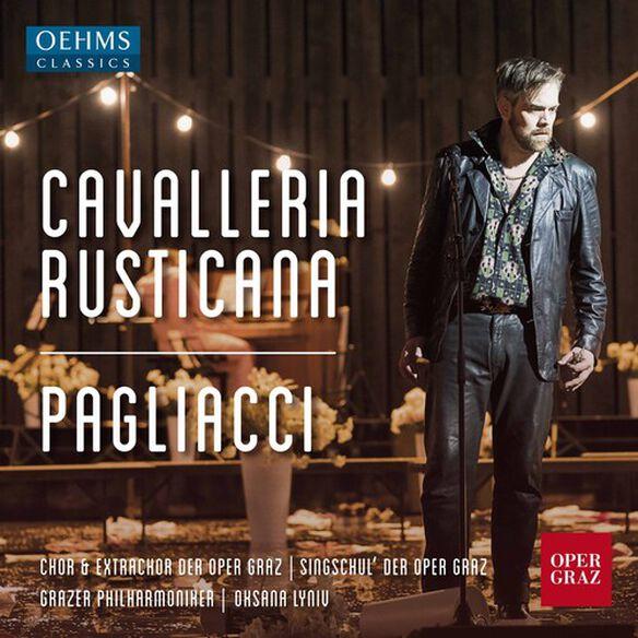 Leoncavallo - Cavalleria Rusticana / Pagliacc