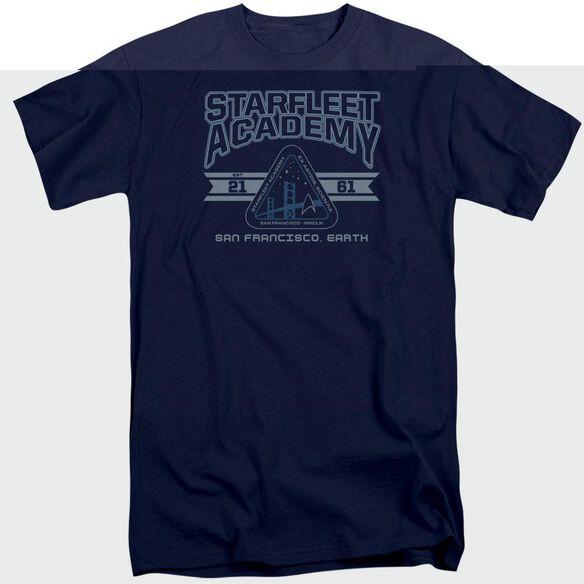 STAR TREK STARFLEET T-Shirt