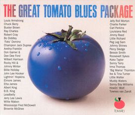 Various Artists - Great Tomato Blues Package