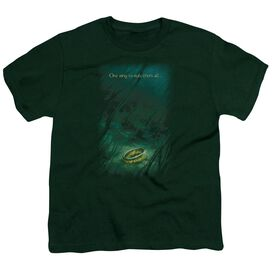 Lor Lost Ring Short Sleeve Youth Hunter T-Shirt
