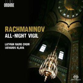 Latvian Radio Choir - All-Night Vigil