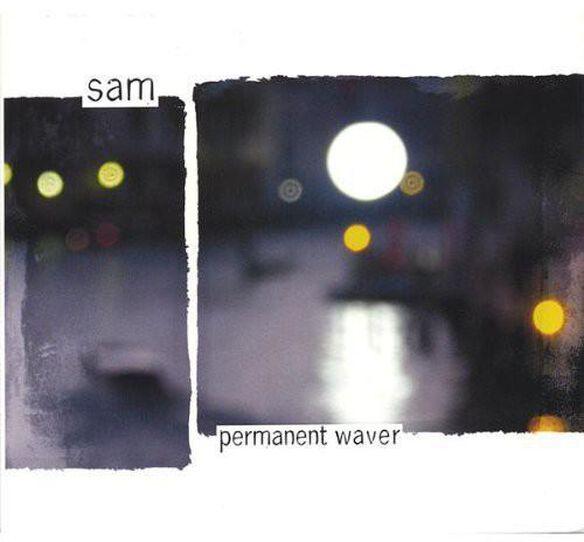 Permanent Waver