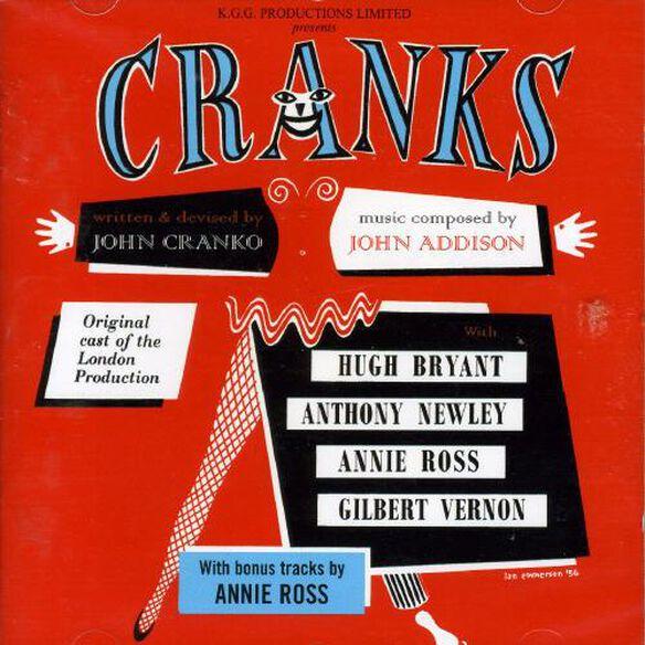 Cranks / O.L.C.