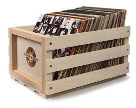 Crosley Vinyl Record Storage Crate