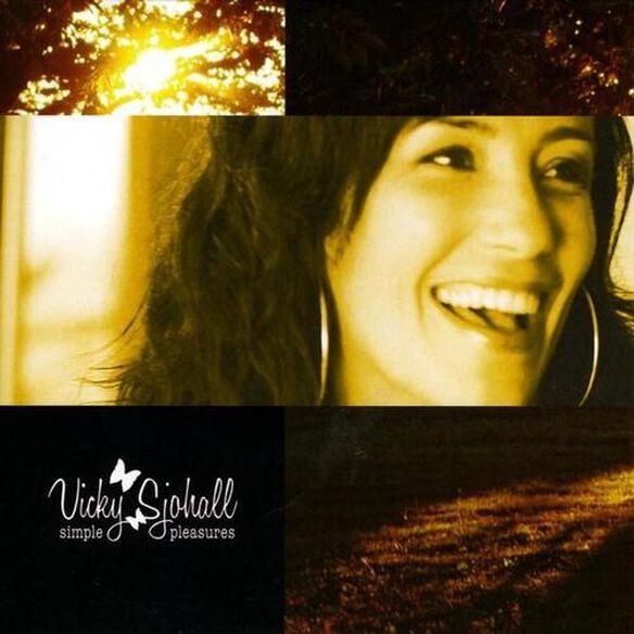 Vicky Sjohall - Simple Pleasures