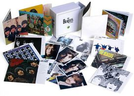 The Beatles - Beatles in Mono [Box Set]