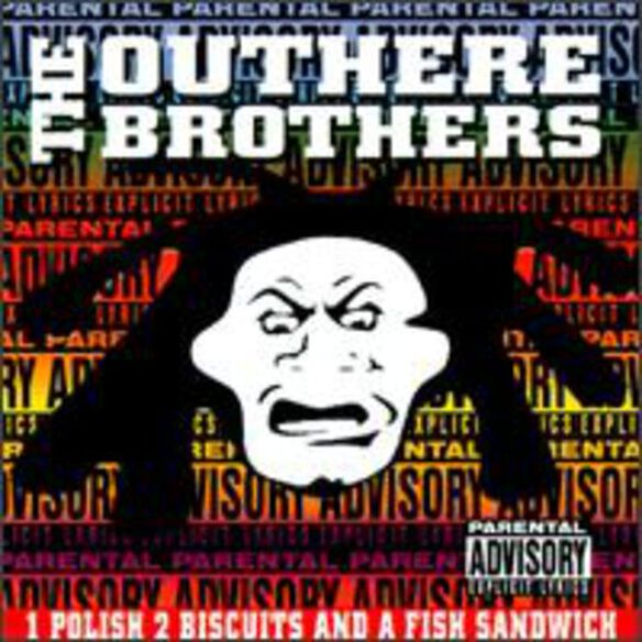 The Outhere Brothers - One Polish Two Biscuits & a Fish Sandwich