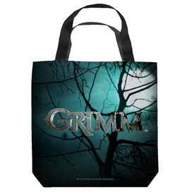Grimm Grimm Logo Tote
