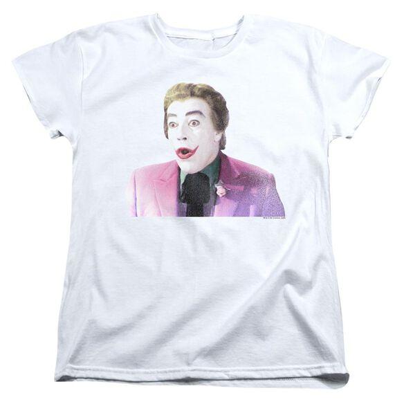 BATMAN CLASSIC TV THRILLED-S/S T-Shirt
