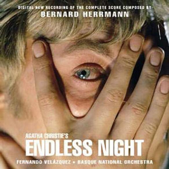 Bernard Herrmann - Endless Night (Original Soundtrack)