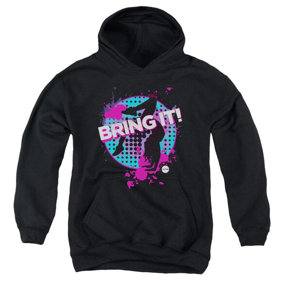 Bring It Bring It Youth Pull Over Hoodie
