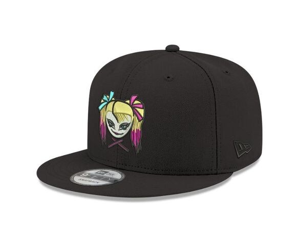 New Era 9FIFTY WWE Alexa Bliss Snapback Hat
