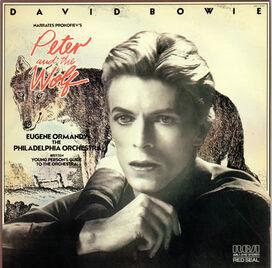 David - Peter & the Wolf