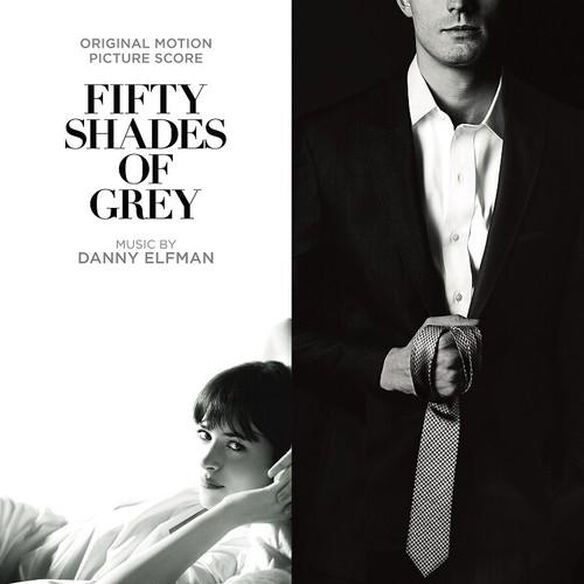 Fifty Shades Of Grey (Score) / O.S.T.