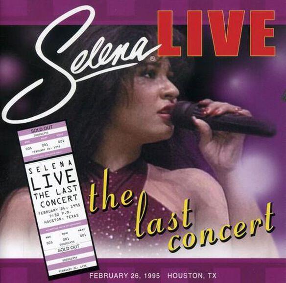Live: Last Concert (Bonus Track) (Ltd) (Enh)