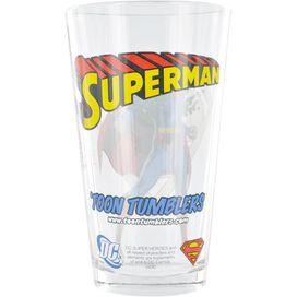Superman Break Glass