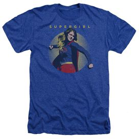 Supergirl Classic Hero Adult Heather Royal