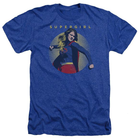 Supergirl Classic Hero Adult Heather Royal