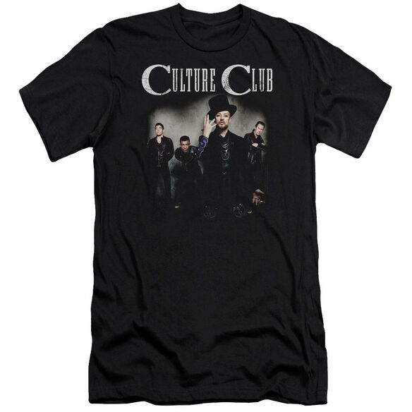 Culture Club Join The Club Hbo Short Sleeve Adult T-Shirt