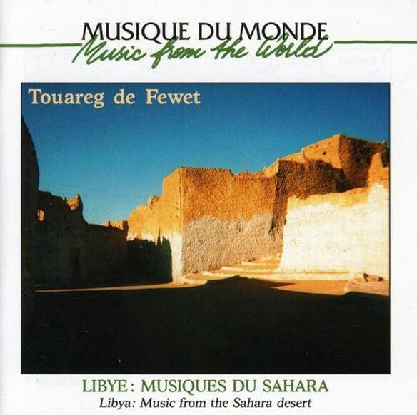 Music Of The Sahara / Various