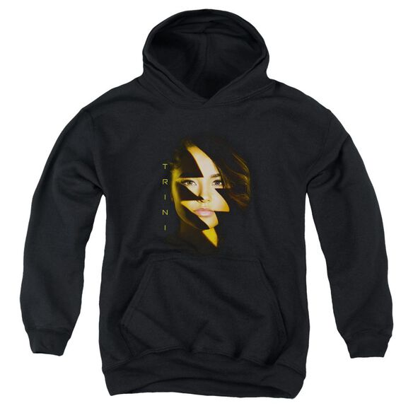 Power Rangers Trini Bolt Youth Pull Over Hoodie