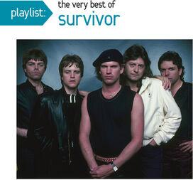 Survivor - Playlist: The Very Best of Survivor