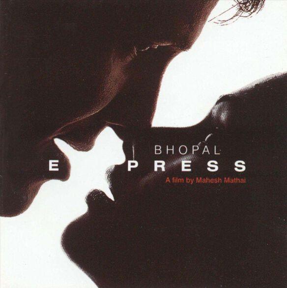 Bhopal Express 0600