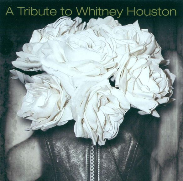 A Tribute To Whitney Hous