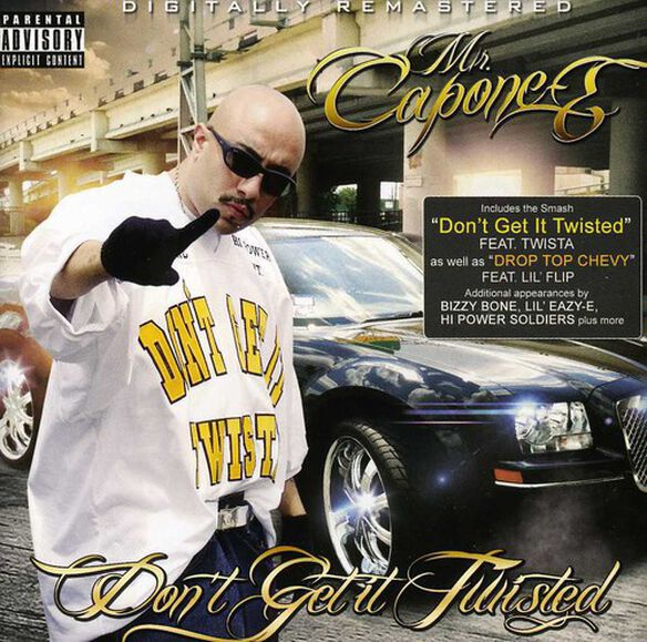 Various Artists - Don't Get It Twisted