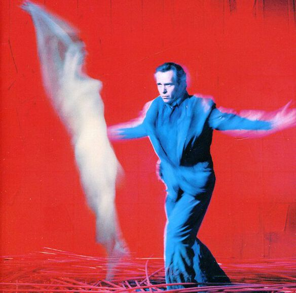 Peter Gabriel - Us (Remastered)