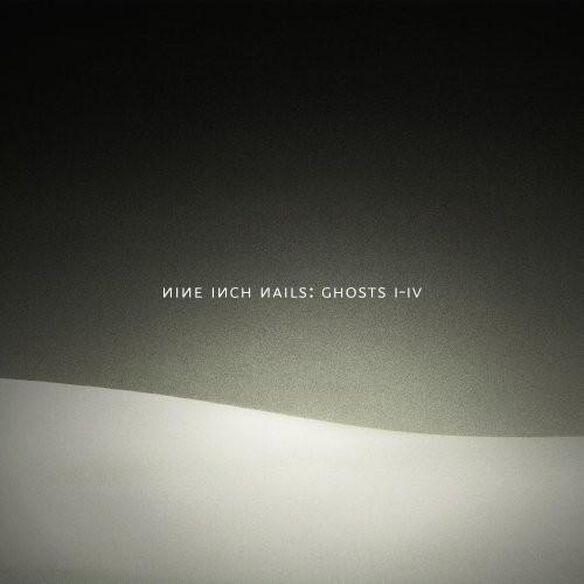 Ghosts I Iv (W/Dvd) (W/Book) (Dlx) (Slip)