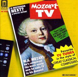 Various Artists - Mozart T.V. / Various