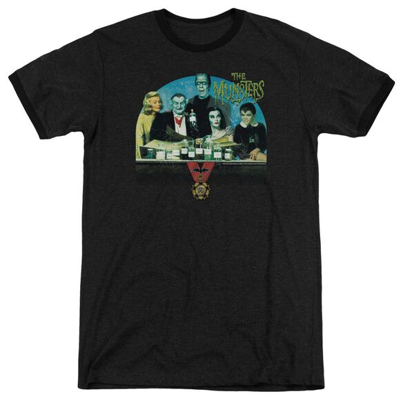 The Munsters 50 Year Potion Adult Heather Ringer