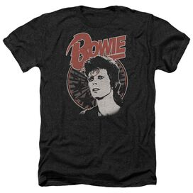 David Bowie Space Oddity Adult Heather