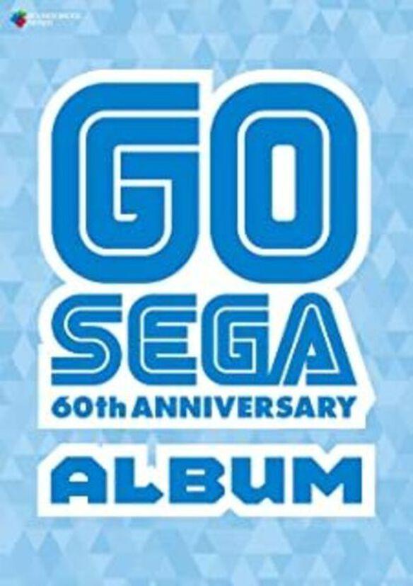 Various Artists - Go Sega: 60th Anniversary Album / Various