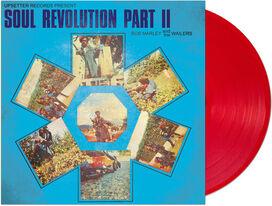 Bob Marley & Wailers - Soul Revolution Part II
