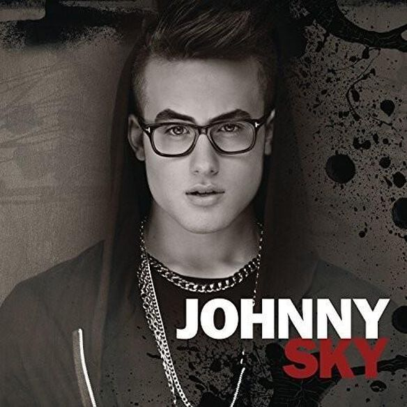 Johnny Sky - Johnny Sky
