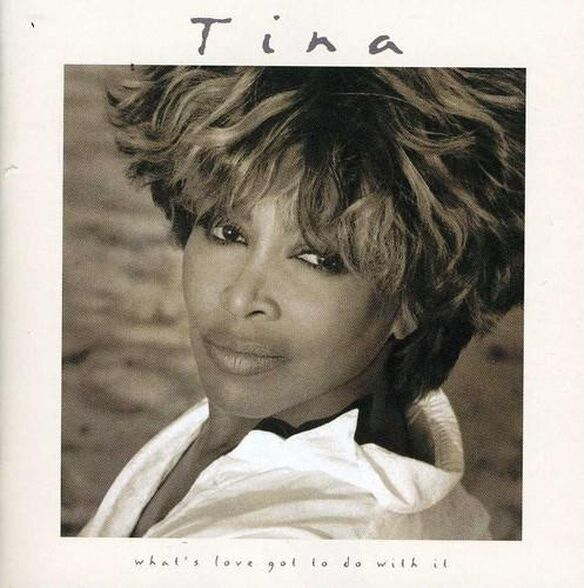 What's Love Got To Do With ( Turner,Tina ) / Ost