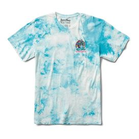 Primitive x Rick and Morty Mr. Meeshrooms washed T-Shirt