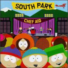 South Park: Chef O.S.T. - South Park: Chef Aid
