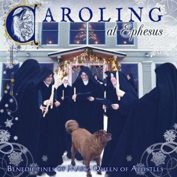 Caroling At Ephesus
