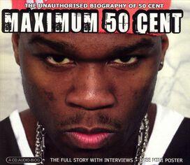 50 Cent - Maximum