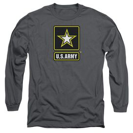 Army Logo Long Sleeve Adult T-Shirt