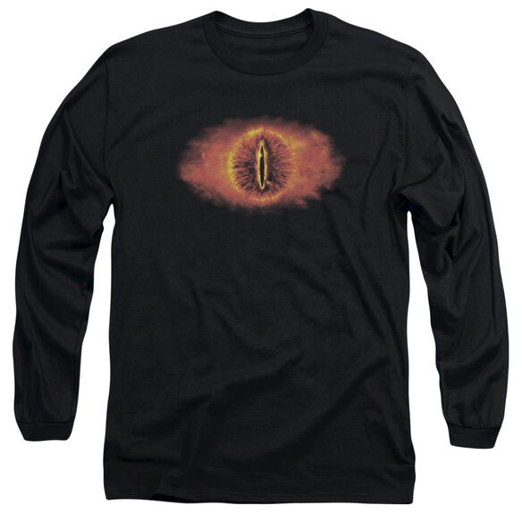 Lor Eye Of Sauron Long Sleeve Adult T-Shirt