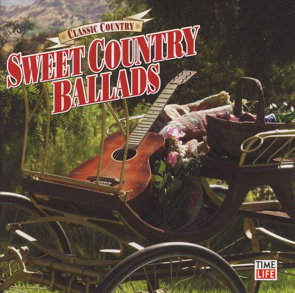 Sweet Country Ballads0106