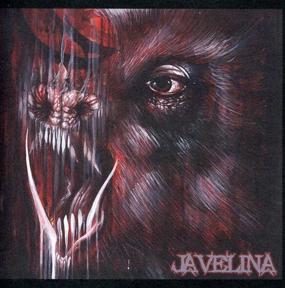 Javelina - Javelina
