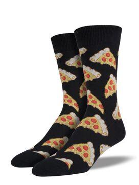 Pizza Men's Socks [1 Pair]
