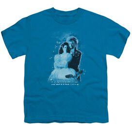 Labyrinth Peach Dreams Short Sleeve Youth T-Shirt